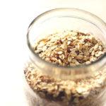 Hjemmelavet granola – honningristet mysli
