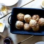 Squashboller – put grønt i dit brød
