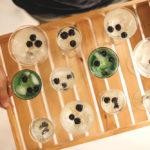 Fredagscocktail: Hyldeblomstdrink med brombær