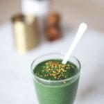 Grøn Smoothie – min bedste opskrift