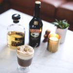 Fredagscocktail: Irish Coffee med Baileys