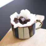 Fyldte chokolader med dadelkaramel – en sund(ere) udgave