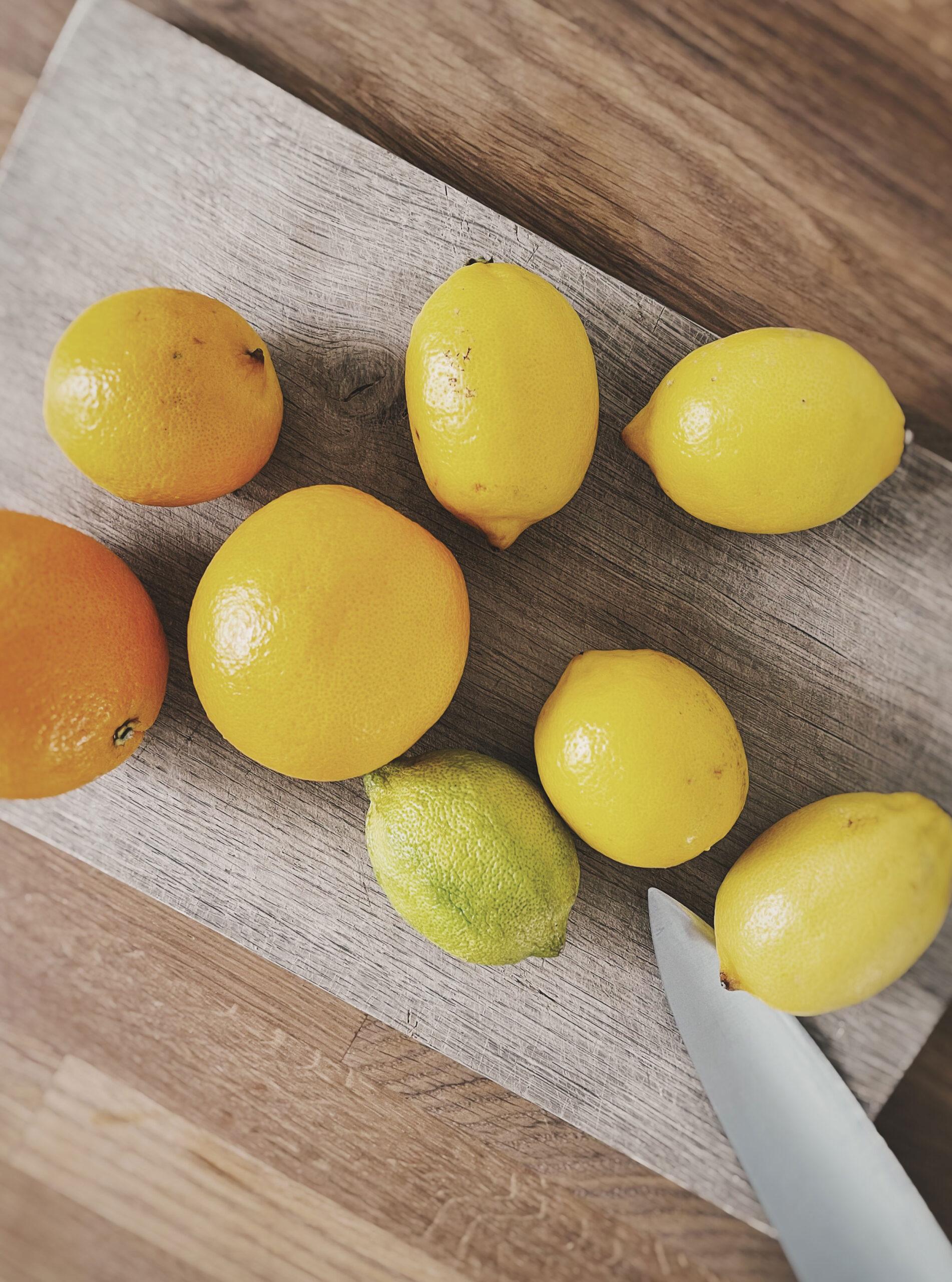 citrusmarmelade